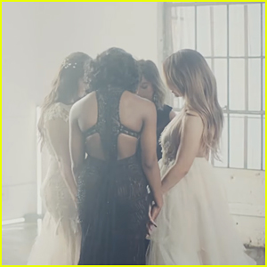 'Don't Say You Love Me': Fifth Harmony Premiere Their Final Music Video - Watch Here!