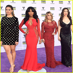 Fifth Harmony's Lauren Jauregui, Normani, & Ally Brooke Share Photos After Last Show Together