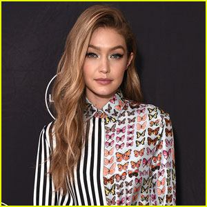 Here's How Gigi Hadid & More Hollywood Stars Are Helping Immigrant Children