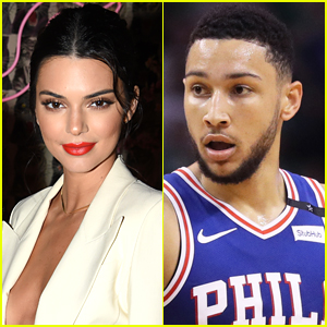 Is Kendall Jenner Dating NBA Player Ben Simmons?