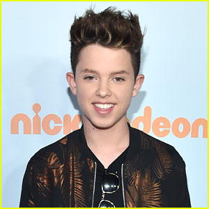 Jacob Sartorius Announces New Single 'Up With It', Releases Cover Artwork