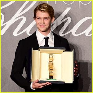 Taylor Swift's Boyfriend Joe Alwyn Makes His Cannes Film Festival Debut!