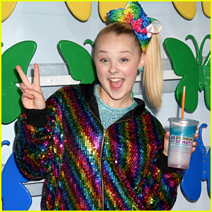 JoJo Siwa Reveals Why You'll Never See Her With Her Hair Down
