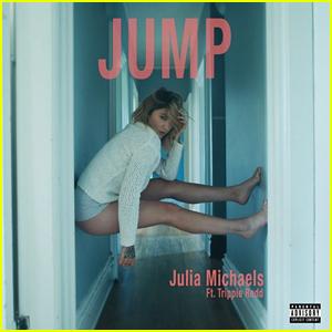 Julia Michaels Drops 'Jump' Feat. Trippie Redd - Stream, Lyrics & Download!