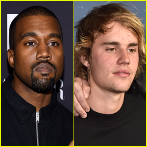 Justin Bieber Defends Kanye West Amid Controversial Statements