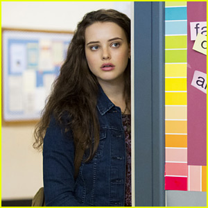 Katherine Langford Shares Goodbye Note To Hannah Baker on Instagram