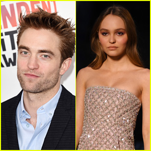 Robert Pattinson & Lily-Rose Depp to Star in Netflix's 'The King'!
