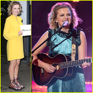 Maddie Poppe Drops New Single 'Going Going Gone' Just Before Winning 'American Idol'!