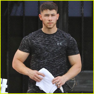 Nick Jonas Announced as MTV Movie & TV Awards Performer!