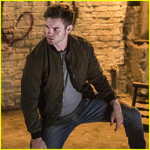 Daniel Gillies & Joseph Morgan Preview Tonight's Elijah-Centric 'Originals' Episode