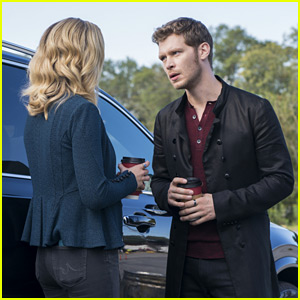 Caroline Returns To Help Klaus on Tonight's New 'Originals'