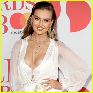 Perrie Edwards Hints About Little Mix's Upcoming 5th Album