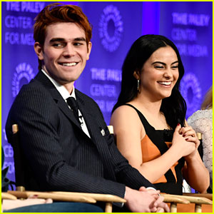 Riverdale's KJ Apa Dishes on His On- & Off-Screen Dating Life!