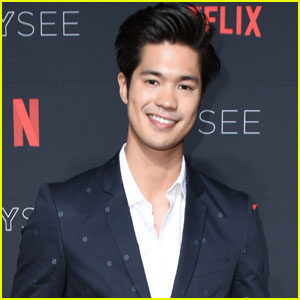 Ross Butler Spills on His Decision to Leave 'Riverdale'