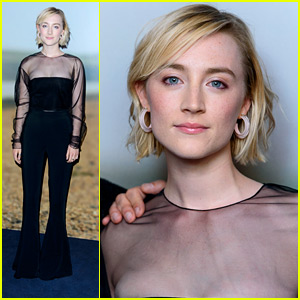 Saoirse Ronan Unveils Her Next Plans