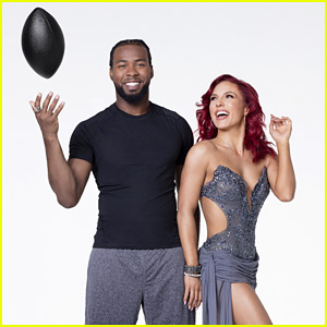 DWTS' Sharna Burgess Reveals The Biggest Things Pros Have to Learn Being on the Show: 'It's Not About You, It's About Them'