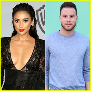 Shay Mitchell Shuts Down Blake Griffin Dating Rumors