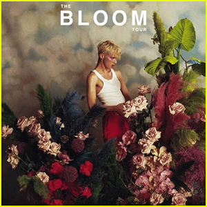 Troye Sivan Announces North American 'The Bloom Tour'!