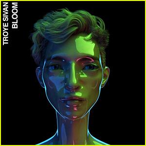 Troye Sivan Releases New Single 'Bloom' - Listen Now!