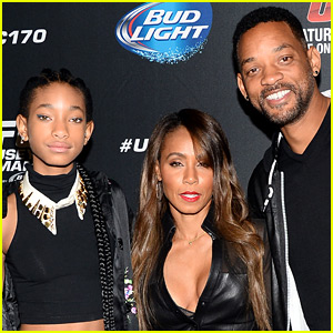Willow Smith Saw Her Parents Doing What No Child Wants to See!