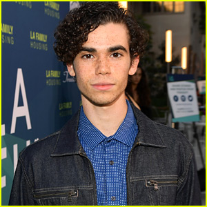 Cameron Boyce Gets Real About His Love/Hate For Social Media After Getting Hacked Twice in One Week