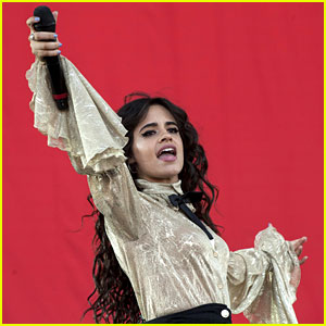 Camila Cabello Celebrates One-Year Anniversary of First Performance as a Solo Artist!