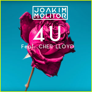 Cher Lloyd Drops First Song Since Giving Birth!