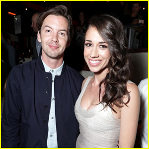 Colleen Ballinger & Erik Stocklin Are Also Engaged!