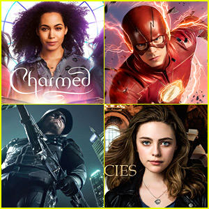 Find Out When 'The Flash', 'Charmed' & More Premiere This Fall