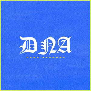 Dana Vaughns Drops New Song 'DNA' - Listen Now!