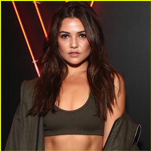 Danielle Campbell Will Star in Dark Fairytale Thriller Series 'Tell Me A Story'