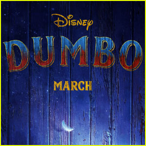Disney Drops 'Dumbo' Teaser Trailer - Watch Now!