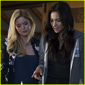 'The Perfectionists' Will Explain Why Alison Relocated To Beacon Heights Without Emily