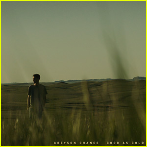 Greyson Chance Drops 'Good As Gold' From Upcoming EP - Listen & Download Here!