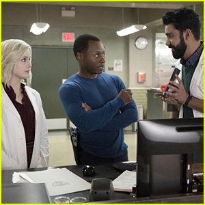 iZombie's Rose McIver, Rahul Kohli & Malcolm Goodwin Get Tattoos For the Show!