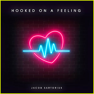 Jacob Sartorius: 'Hooked On A Feeling' Stream, Lyrics & Download!