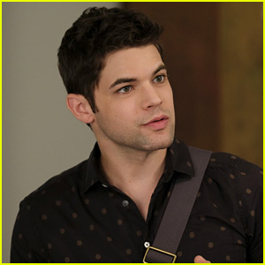 Jeremy Jordan Writes Heartfelt Goodbye After 'Supergirl' Casting Change