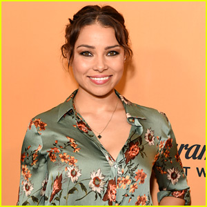 Jessica Parker Kennedy Joins 'The Flash' as Series Regular in Season 5
