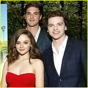 Jacob Elordi Photos, News, and Videos | Just Jared Jr  | Page 7