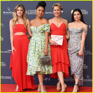 Katie Stevens Says Jane is Getting Two Chances at Love on 'The Bold Type' Season 2!