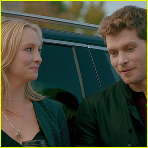 'The Originals' EP Teases Klaroline Will Have Closure On Their Relationship