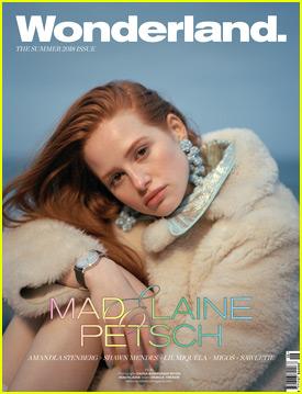 Madelaine Petsch Has 'Zero Spoilers' About 'Riverdale' Season 3