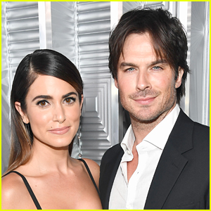 Nikki Reed & Ian Somerhalder Say Goodbye to Sweet Pup Ira