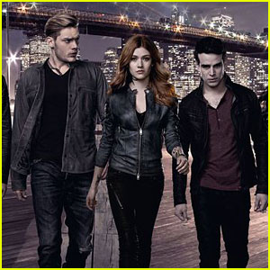 'Shadowhunters' Was Just Canceled, But There's Good News Too!