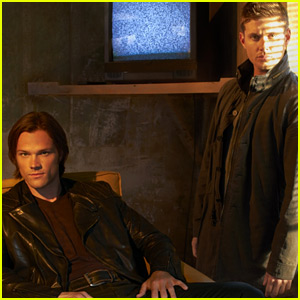 'Supernatural' Season 14 To Only Have 20 Episodes