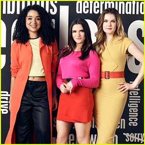 'The Bold Type' Cast Will Be Singing in Season Two! (Video)