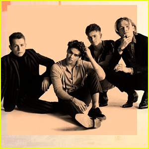 The Vamps Get Us Dancing With New Song 'Just My Type' - Stream, Download & Lyrics Here!