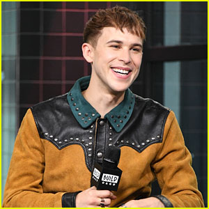 Tommy Dorfman Talks His Controversial Scene In '13 Reasons Why' Season 2