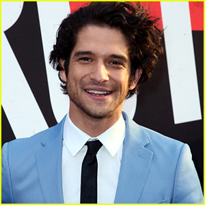 How long have seana gorlick and tyler posey been dating audrey