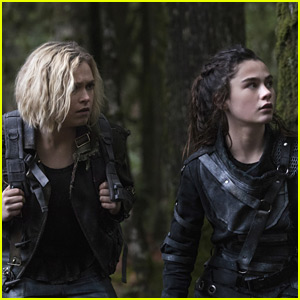 Clarke Is Furious At Madi On Tonight's New 'The 100'